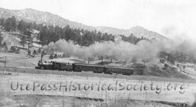 Colorado Midland Railroad