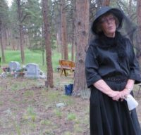 Annual Cemetery Crawl July 4th 2016