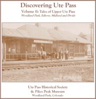 Discovering Ute Pass Volume II Book Signing!